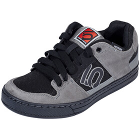 Five Ten Freerider Shoes Men grey/black